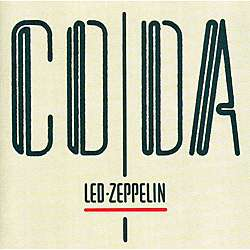 Led Zeppelin   Coda [Remaster]