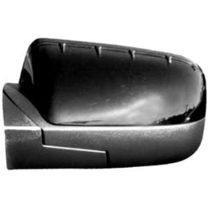 OE Replacement Ford Taurus Driver Side Mirror Outside Rear