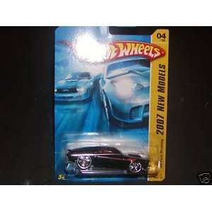 Wheels 69 Ford Mustang 2007 New Models #4 (2007)