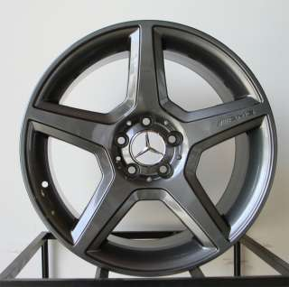 18 AMG Wheels Rims Fit Mercedes Benz W210 W211 W212