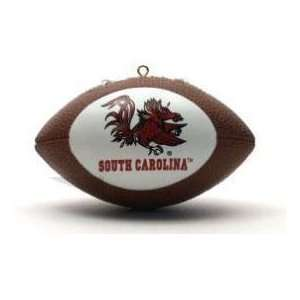 South Carolina Gamecocks Ornaments Football Sports
