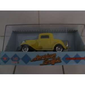 American Graffiti 1932 Ford Coupe Toys & Games