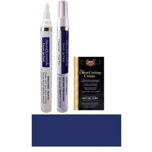 1/2 Oz. Caribbean Blue Metallic Paint Pen Kit for 1993