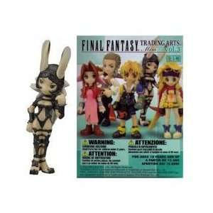Final Fantasy Trading Arts Fran Mini Figure Toys & Games
