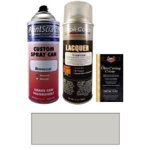 Color) Spray Can Paint Kit for 2012 Chrysler Town & Country (XZA W