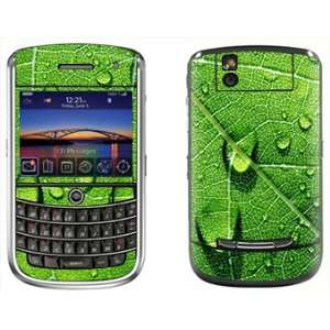 Leaf Skin for Blackberry Tour 9630 Phone Cell Phones & Accessories