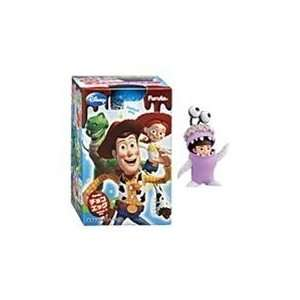 ) Disney Pixar Monsters Inc. Boo Choco Egg Mini Figure Toys & Games