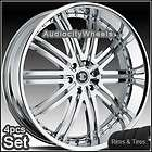26inch Wheels and Tires Land Range Rover, FX35 Rims
