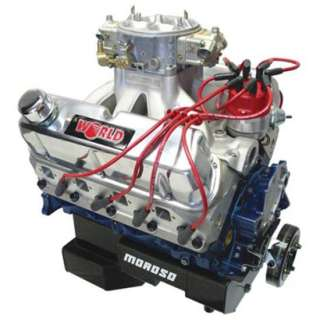 New World Products Man O War 460 SBF Ford Crate Engine