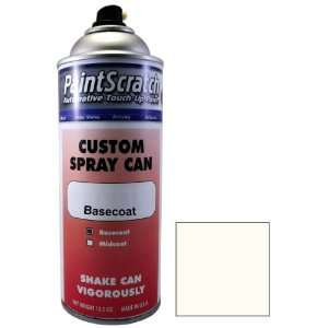 com 12.5 Oz. Spray Can of Colonial White Touch Up Paint for 1957 Ford