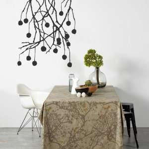 Tree Bomb Wall Sticker by Ferm Living