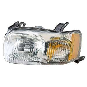 Ford tRUCK ESCAPE Headlight Left Hand Automotive