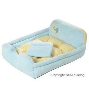 Sleeping Baby Pet Bed  Color PINK