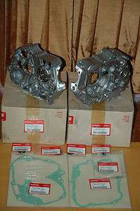 Honda Nice110 Engine Cases and Gaskets Nice 110 Dax CT70 Z50