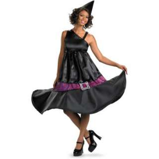 Witchs Hat Adult Costume, 69840