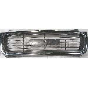 gmc SONOMA PICKUP 98 04 JIMMY 98 01 ENVOY 98 00 grill Automotive