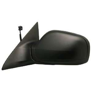 Auto Parts KAPCH1320224 New Power Heated Driver Side Door Mirror