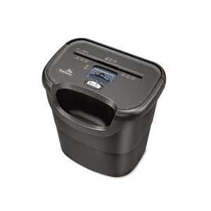 Powershred Light Duty P 45C Confetti Cut Shredder, Black Electronics