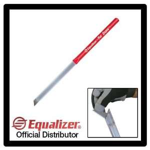 Equalizer Windshield Urethane Cutting Knife   Sabre