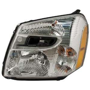 OE Replacement Chevrolet Equinox Driver Side Headlight