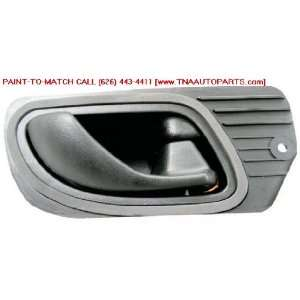 93 05 FORD RANGER INSIDE DOOR HANDLE FRONT RIGHT (PASSENGER SIDE)