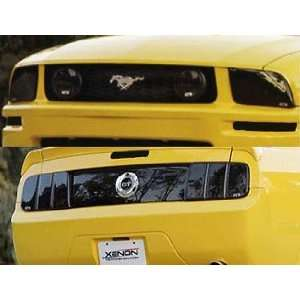 Ford Mustang GT 10 Piece Headlight, Fog Light, Turn Signal, Taillight