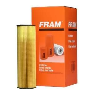 Fram Engine Oil Filter LUBE Full Flow Lube Cartridge