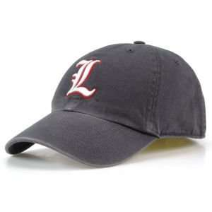 Louisville Cardinals NCAA Navy Franchise Hat