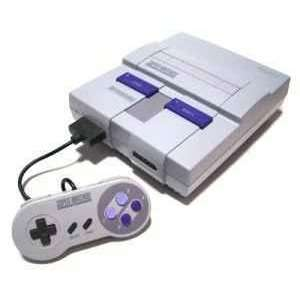 Super Nintendo NES System   Video Game Console Everything