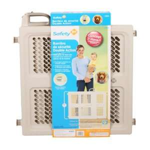 Safety 1st Lift And Lock Security Gate Baby