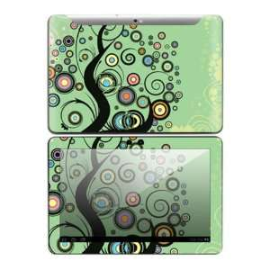 Skin Cover Decal Sticker for Samsung Galaxy Tab 10.1 Android Tablet