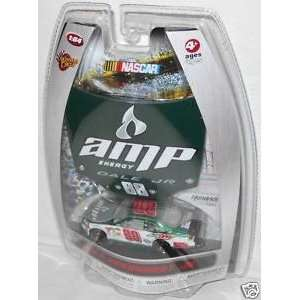 Dale Earnhardt Jr #88 Green White AMP Energy Impala SS 1