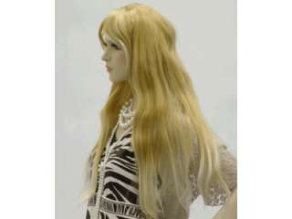 Male Wig Mannequin Head Hair for Mannequin #WG M10