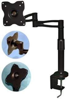 LCD TV Display Screen Monitor Desk Mount 1924 VESA